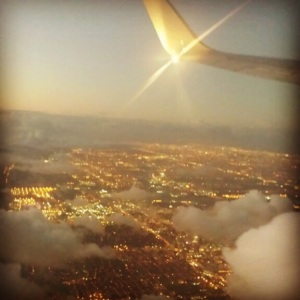 2014 flight